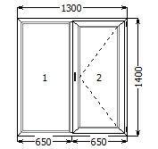 Продам металлопластиковые окна, двери и балконы