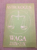 Astrologus - Waga
