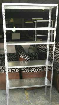 Image of Steal shelve