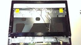 Задняя крышка и рамка матрицы eMachines E642, E642G