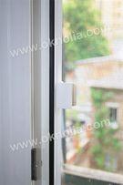 Москитная сетка на дверь, рамочная, антимоскитная