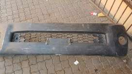 TOYOTA HILUX FRONT BUMPER AVAILABLE