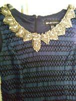 Sukienka r. 38 sylwester, wesele, studniówka