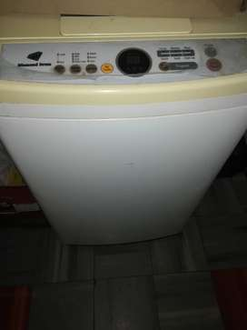 samsung top loader washing masjien 10kg good condition for sale only