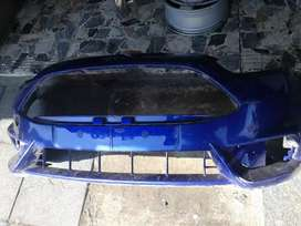 Ford Fiesta ST Bumper available for sale clean one
