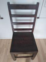 Krzesło palisander