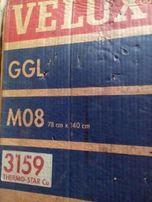 Мансардное окно VELUX GGL 3159 М08 Thermo-Star Cu