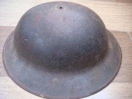 Британский шлем (каска) Первой мировой войны Броди (Mark I)