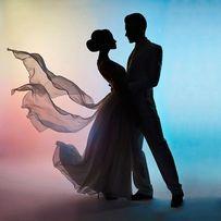 Постановка оригинального свадебного танца, выпускного вальса