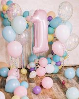 Гелієві кульки від 30 грн з доставкою (Луцьк)