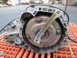 USED GEARBOXES NISSAN GA15 AUTO FOR SALE