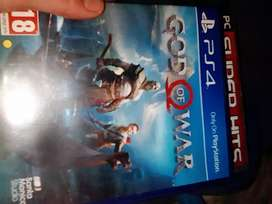 PS4 games and PC DVD ROM