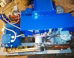 Компрессор заправка CNG метан воздух высокого давленияАК150-7куб\час