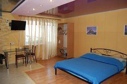 Посуточно. почасово, квартира 072,119+05+60 в центре Луганска. Wi-fi