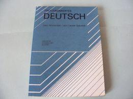 Programmiertes Deutsch Skrzypczyk, Szkutnik