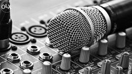 Музыкальное обслуживание ваших мероприятий