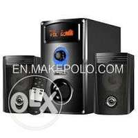 CH HOME theater woofer with usb ,bluetooth and FM at 4500 0