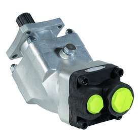 BENT AXIS HYDRAULIC PUMPS FOR SALE