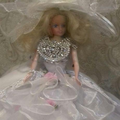 Продам куклу Барбі