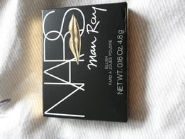 Nars man Ray blush intensely4048