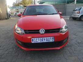 2011 VW 1.4 Polo Hatchback ( FWD ) cars for sale in South Africa