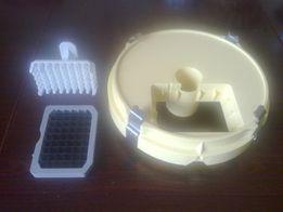 Насадка для нарезания кубиками для кухонного комбайна Bosch