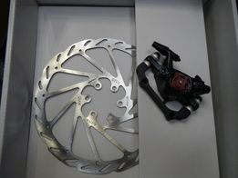 Avid hamulec mech. BB7 MTB 180mm G2CS grafitowy