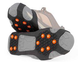 Nakładki Antypoślizgowe - kolce na buty - raki raczki - Jakość
