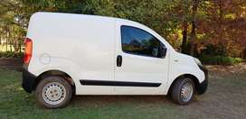 BARGAIN 2012 FIAT FIORINO 1.3 Mulitjet FOR SALE850