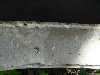 металлическая бочка Ржищев - изображение 5