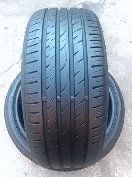 205/40/17 Tyres