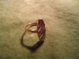 Продам кольцо золотое с бриллиантами