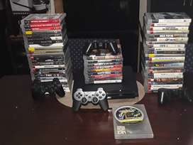Playstation 3 350gb
