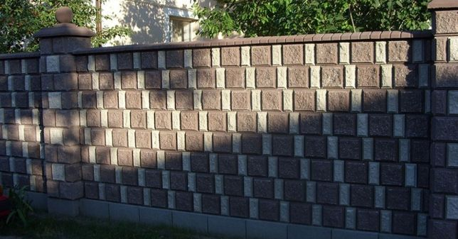 Блок заборный, блок колотый, блок декоративный, рваный камень, скала, Житомир - изображение 7