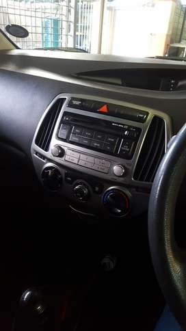 Hyundai i20 which is in very good condition!!