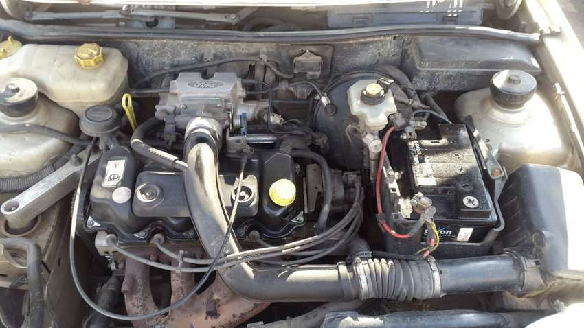 Ford Fiesta Flair 1.4i Endura engine for sale. 0