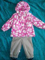 Мембранный костюм KERRY для девочки