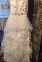Продам свадебное платье из салона Novia