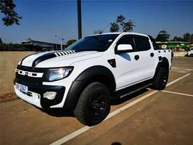 Ford Ranger 2.2 TDCi Double Cab