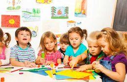 Развивающие занятия, англиский в мини-группах Залютино