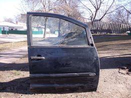 Ford Galaxy  дверь правая передняя