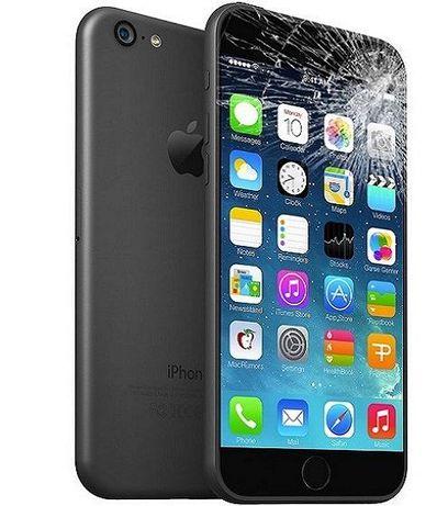Замена стекла iPhone 4, 4s, 5, 5s, 5c, 5se, 6, 6+, 6s, 6s+, 7, 7+