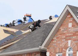 Делаем крыши и кровли / Робимо криші верхи покрівлі водостоки труби