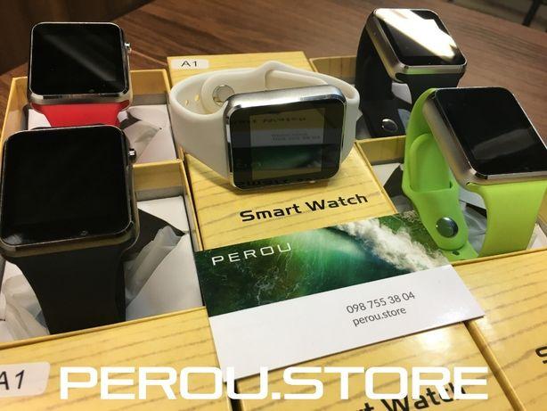 Cмарт часы Smart Watch Uwatch A1 Ровно - изображение 7