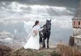 Фотограф свадебный весільний