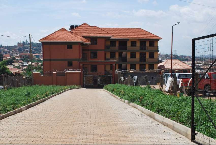 Lovely fully furnished apartments 0
