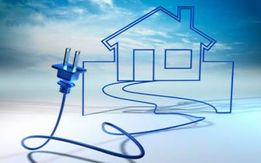Электромонтажные работы любой сложности (электрика)