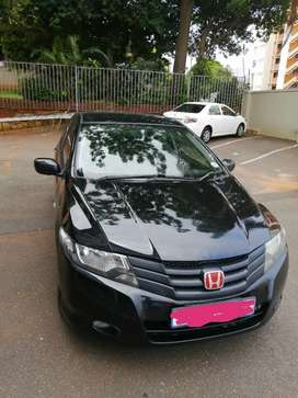 Honda Ballade in excellent condition