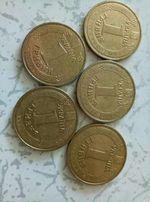 Монета, Одна гривна 2004 года