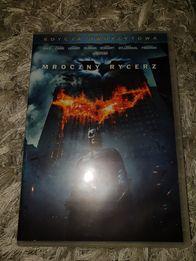 Mroczny Rycerz 1 - FILM DVD